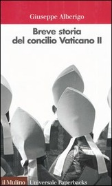 Copertina  Breve storia del Concilio Vaticano 2º, 1959-1965