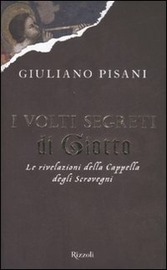 Copertina  I volti segreti di Giotto