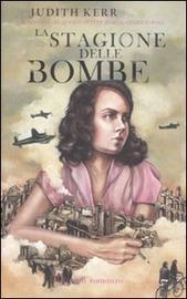 Copertina  La stagione delle bombe