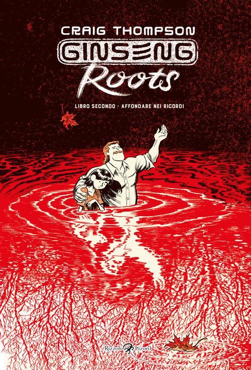 Ginseng Roots