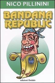 Copertina  Bandana republic