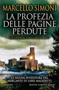 La profezia delle pagine perdute : romanzo