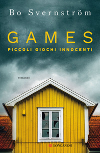Games : piccoli giochi innocenti : romanzo