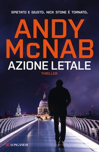 Azione letale : romanzo
