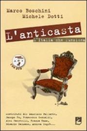 Copertina  L'anticasta : l'Italia che funziona