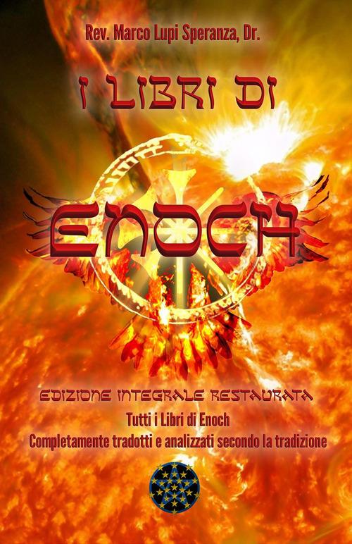 I libri Enoch