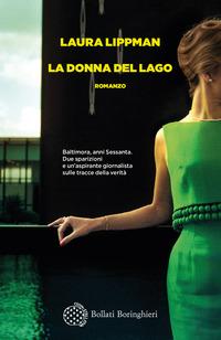 La donna del lago : romanzo