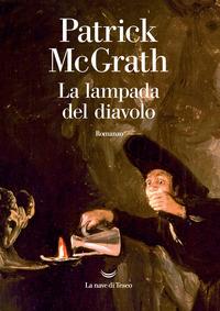 La lampada del diavolo : romanzo
