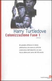 Colonizzazione fase uno : romanzo