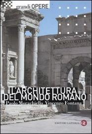 L'architettura del mondo romano