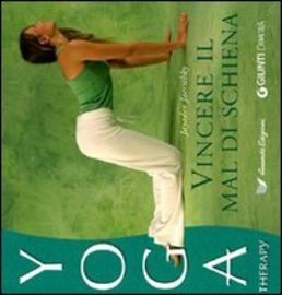 Vincere il mal di schiena : con gli insegnamenti di Paramhansa Yogananda e Swami Kriyananda ; [Jayad