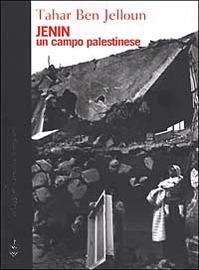 Copertina  Jenin : un campo palestinese