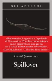 Spillover : l'evoluzione delle pandemie