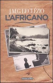Copertina  L'africano
