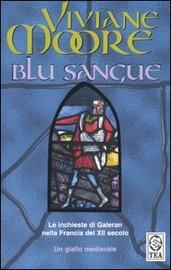 Copertina  Blu sangue