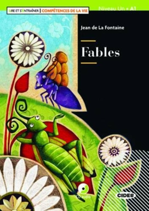 Fables. Livello A1