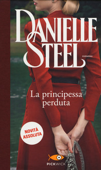 La principessa perduta : romanzo