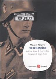 Copertina  Hotel Meina