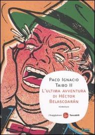 L'ultima avventura di Héctor Belascoaran