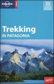 Copertina  Trekking in Patagonia