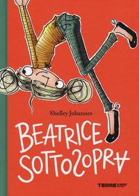 1: Beatrice sottosopra