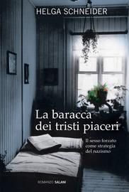 Copertina  La baracca dei tristi piaceri : romanzo