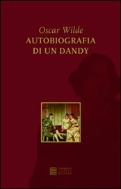 Copertina  Autobiografia di un dandy