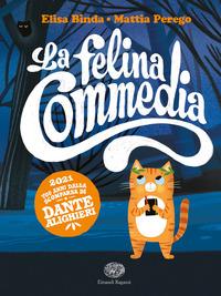 La felina Commedia