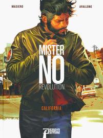 Mister No Revolution. [California]
