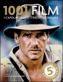 Copertina  1001 film : i capolavori del cinema mondiale