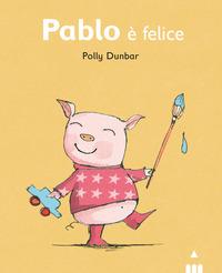 Pablo è felice
