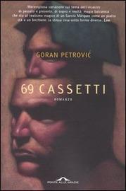 Copertina  69 cassetti