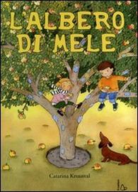 Copertina  L'albero di mele