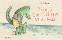 Piccolo coccodrillo va al mare