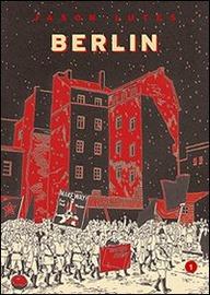 Copertina  Berlin