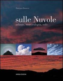 Copertina  Sulle nuvole : atlante, meteorologia, volo