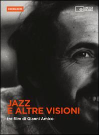 Copertina  Jazz e altre visioni [DVD]