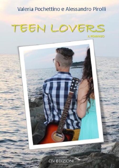 Teen lovers. Il romanzo