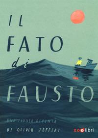 Il fato di Fausto : una favola dipinta